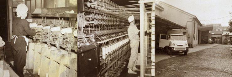 岩崎撚糸工所
